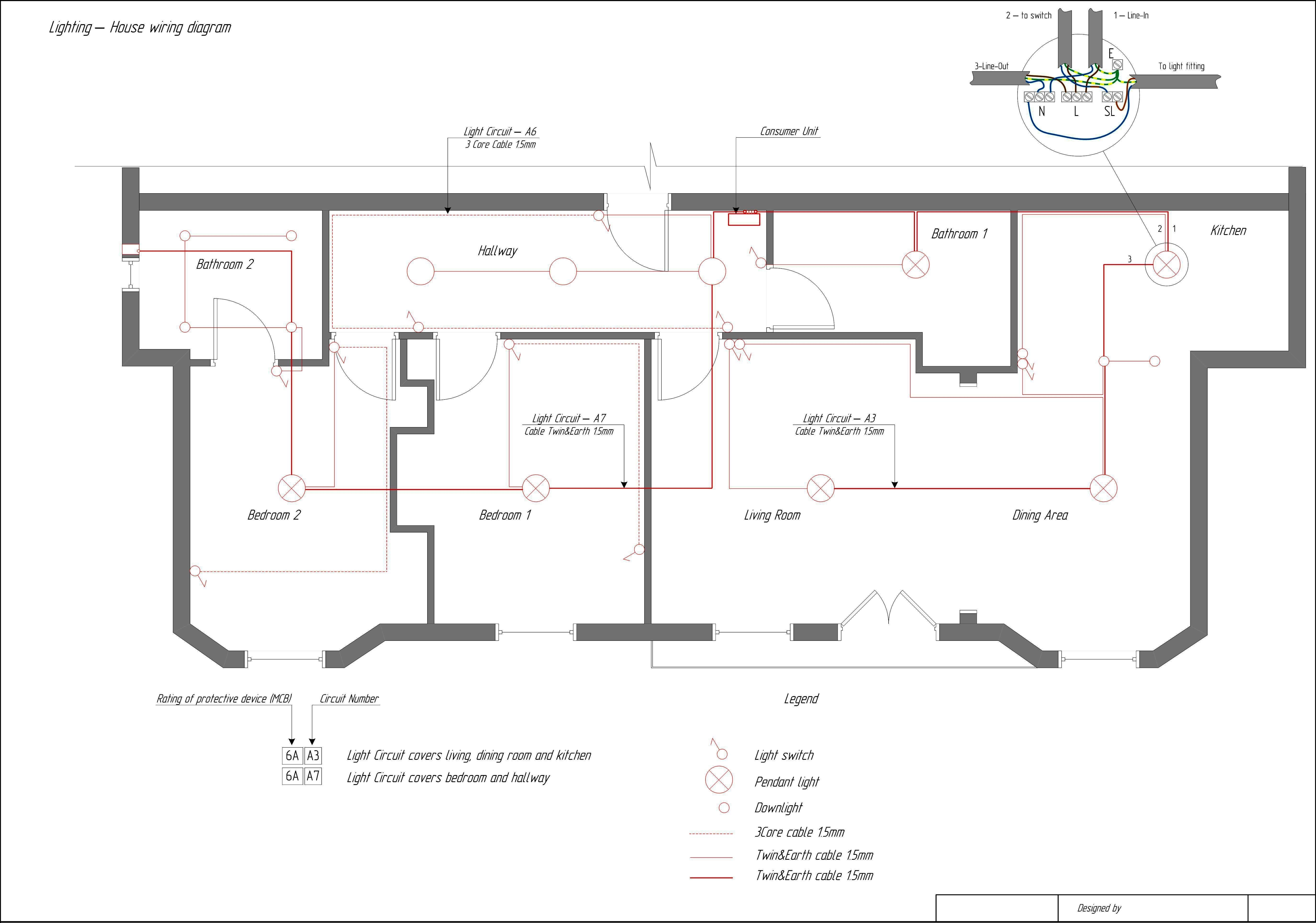 Peachy House Wiring Diagram Project Wiring Diagram M6 Wiring Cloud Ostrrenstrafr09Org