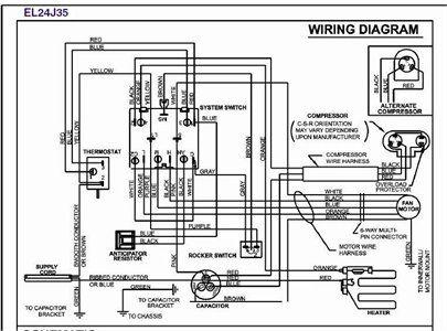 Sensational Coleman Wiring Diagrams Wiring Diagram Wiring Cloud Waroletkolfr09Org