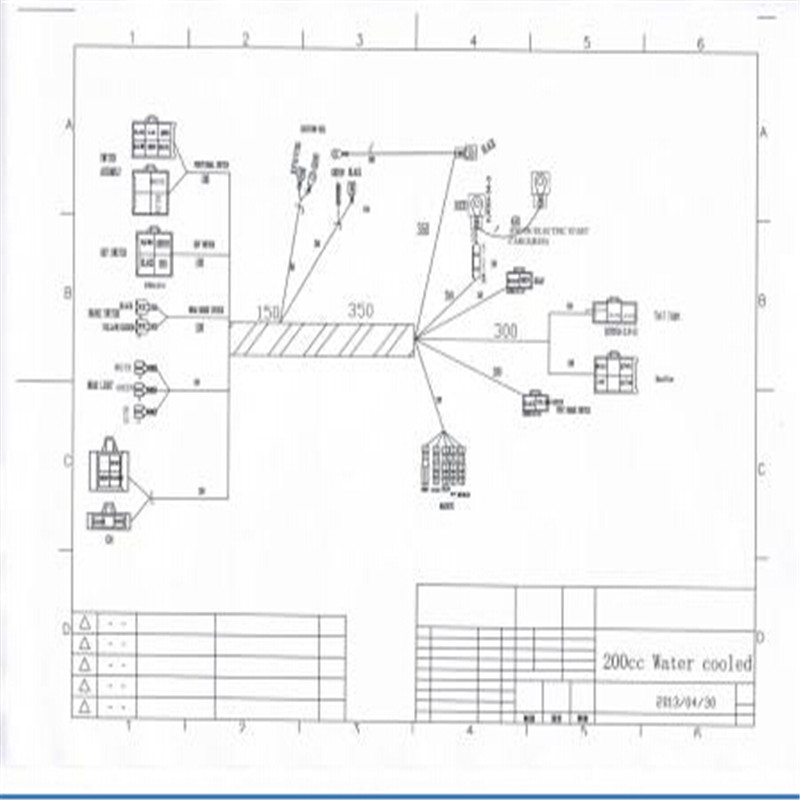 [DIAGRAM_38ZD]  KG_0102] Wire Diagram For A Dirt Bike 250 Schematic Wiring | 2007 Shineray 250cc Quad Wiring Diagram |  | Onica Knie Dict Vira Mohammedshrine Librar Wiring 101