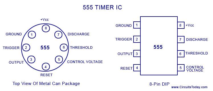 Pleasing 555 Timer Ic Block Diagram Working Pin Out Configuration Data Sheet Wiring Cloud Monangrecoveryedborg