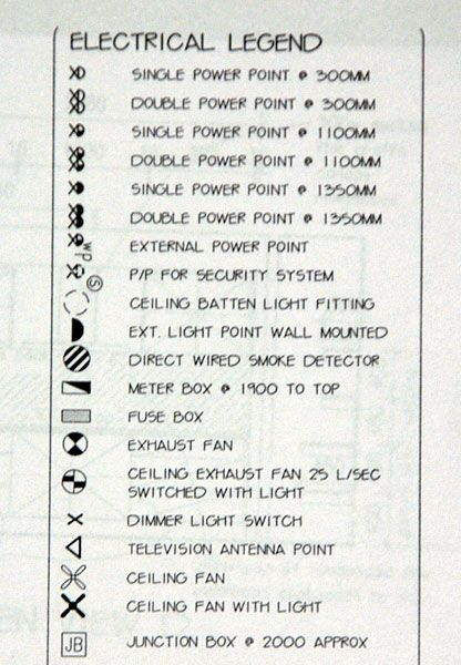 Xd 3883 Electrical Plan Switch Symbol Schematic Wiring