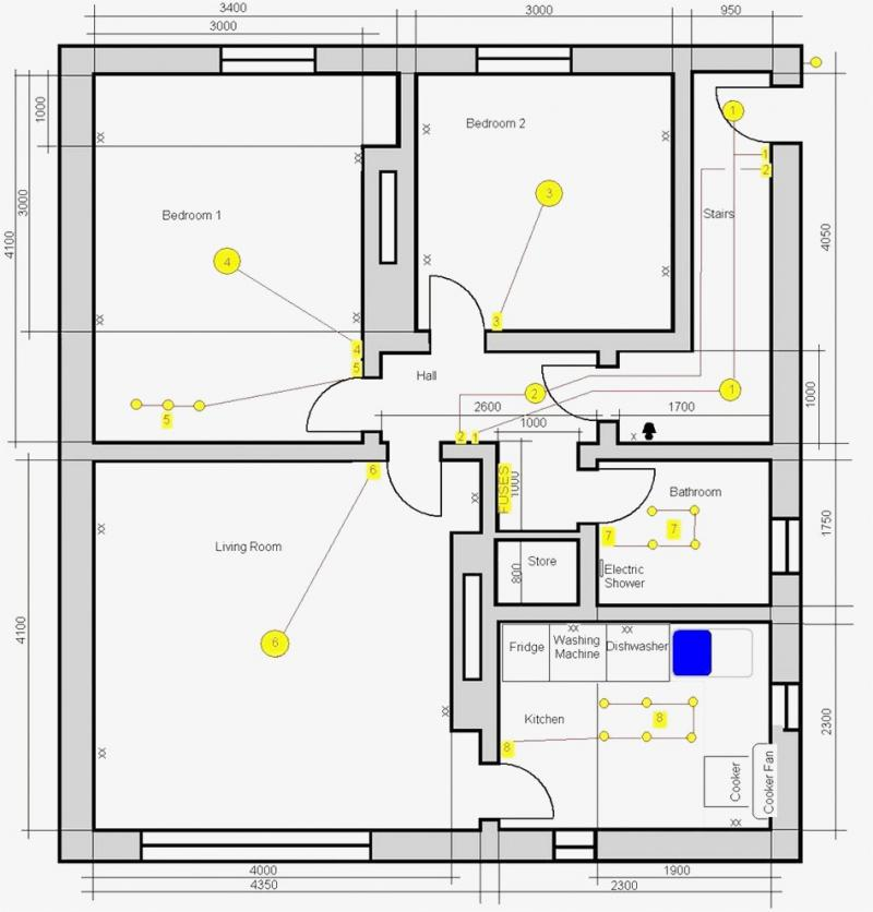 [TBQL_4184]  Electrical Plan For House Wiring 1999 Buick Park Avenue Fuse Diagram -  kucing-garong-26.sardaracomunitaospitale.it | Ac House Wiring Diagram |  | Wiring Diagram and Schematics