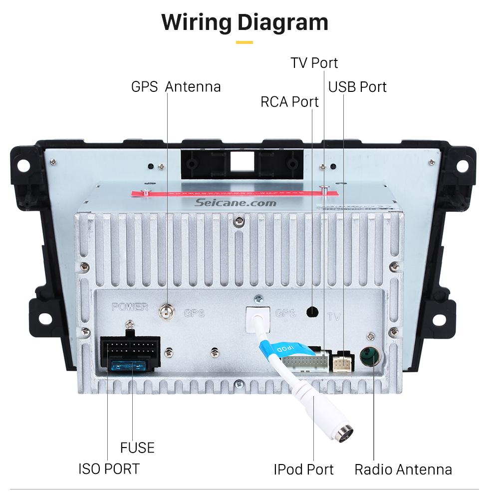 Wiring Diagram For Mazda Cx 7 Pioneer Avh X3500bhs Wiring Diagram Begeboy Wiring Diagram Source