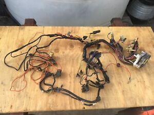 Ak 3775 1970 Cuda Dash Wiring Harness Free Diagram