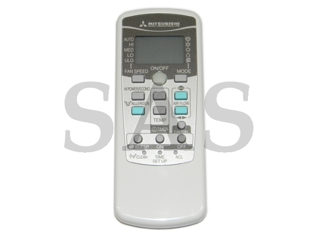 Awesome Mitsubishi Air Conditioner Remote Control Configuration Home Wiring Cloud Ostrrenstrafr09Org