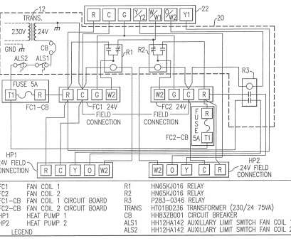 2-Stage Furnace Thermostat Wiring Diagram from static-cdn.imageservice.cloud