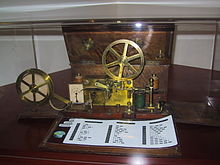 Magnificent Electrical Telegraph Wikipedia Wiring Cloud Onicaalyptbenolwigegmohammedshrineorg