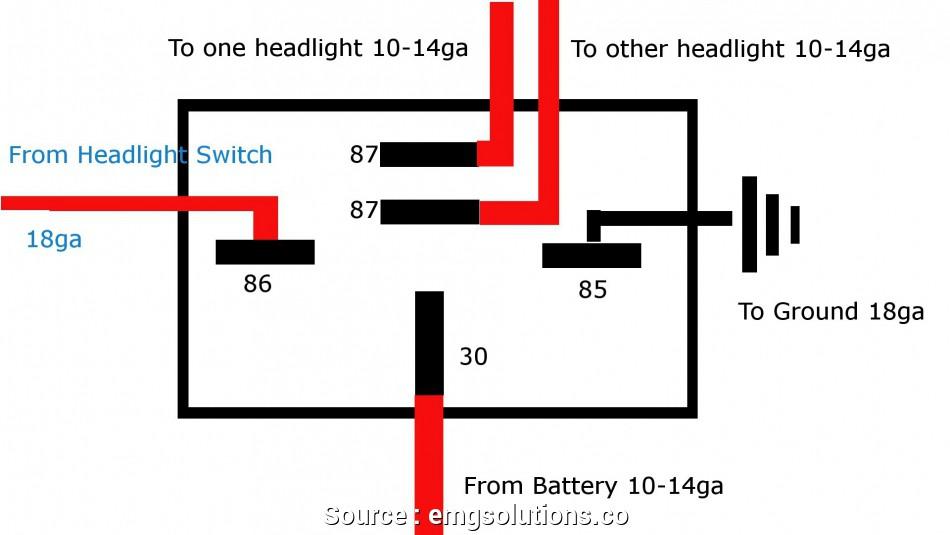 Hm 2698 Diagram 30 Bosch Relay Wiring Diagram Bosch Relay Wiring Diagram Wiring Diagram