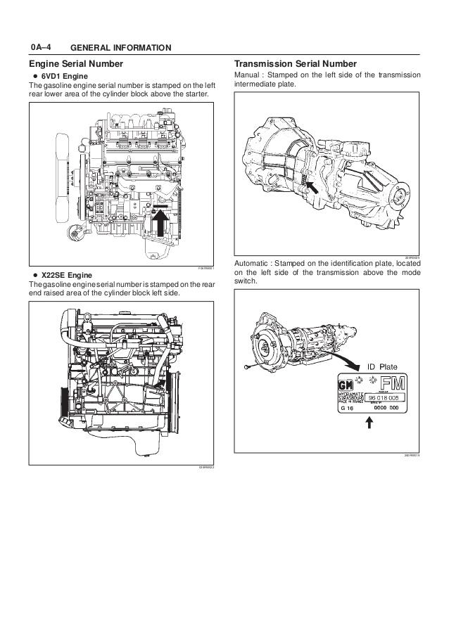 WN_6500] Isuzu Vehicross Fuse Diagram Free DiagramBoapu Anist Penghe Arch Joami Mohammedshrine Librar Wiring 101