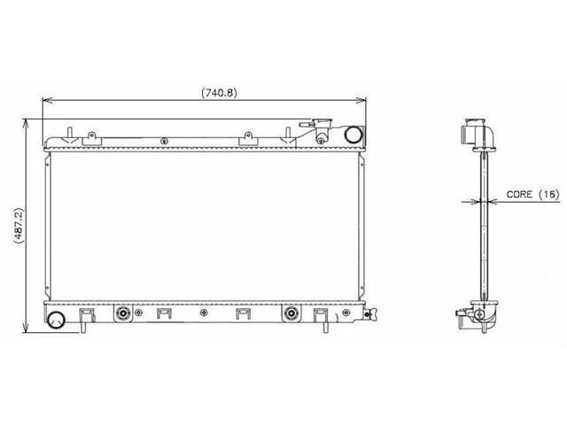 Nf 1504  Forester Radiator Wiring Diagram