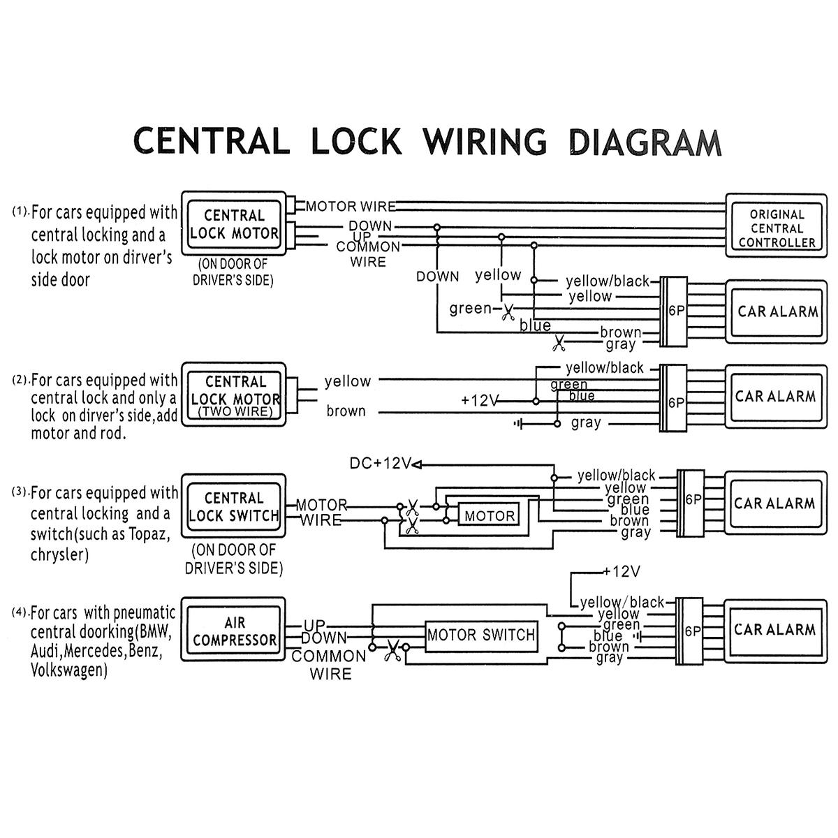 toyota alarm installation wiring diagrams th 8990  toyota alarm system wirering diagram  toyota alarm system wirering diagram