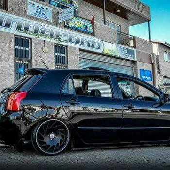 Pleasant Toyota Runx Corolla E12 Fan Page Home Facebook Wiring Cloud Cranvenetmohammedshrineorg