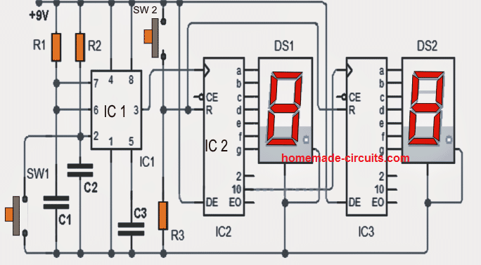 wiring diagram for counter zm 8763  digital 7 segment pulse counter download diagram wiring diagram for international 244 tractor digital 7 segment pulse counter
