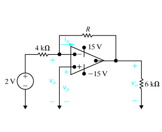 Fantastic Solved The Op Amp In The Circuit In The Figure Is Ideal Wiring Cloud Intelaidewilluminateatxorg