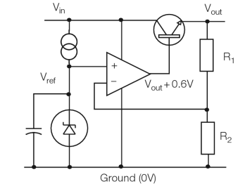 Magnificent Operational Amplifier Op Amp Based Power Supply What Powers The Wiring Cloud Xortanetembamohammedshrineorg