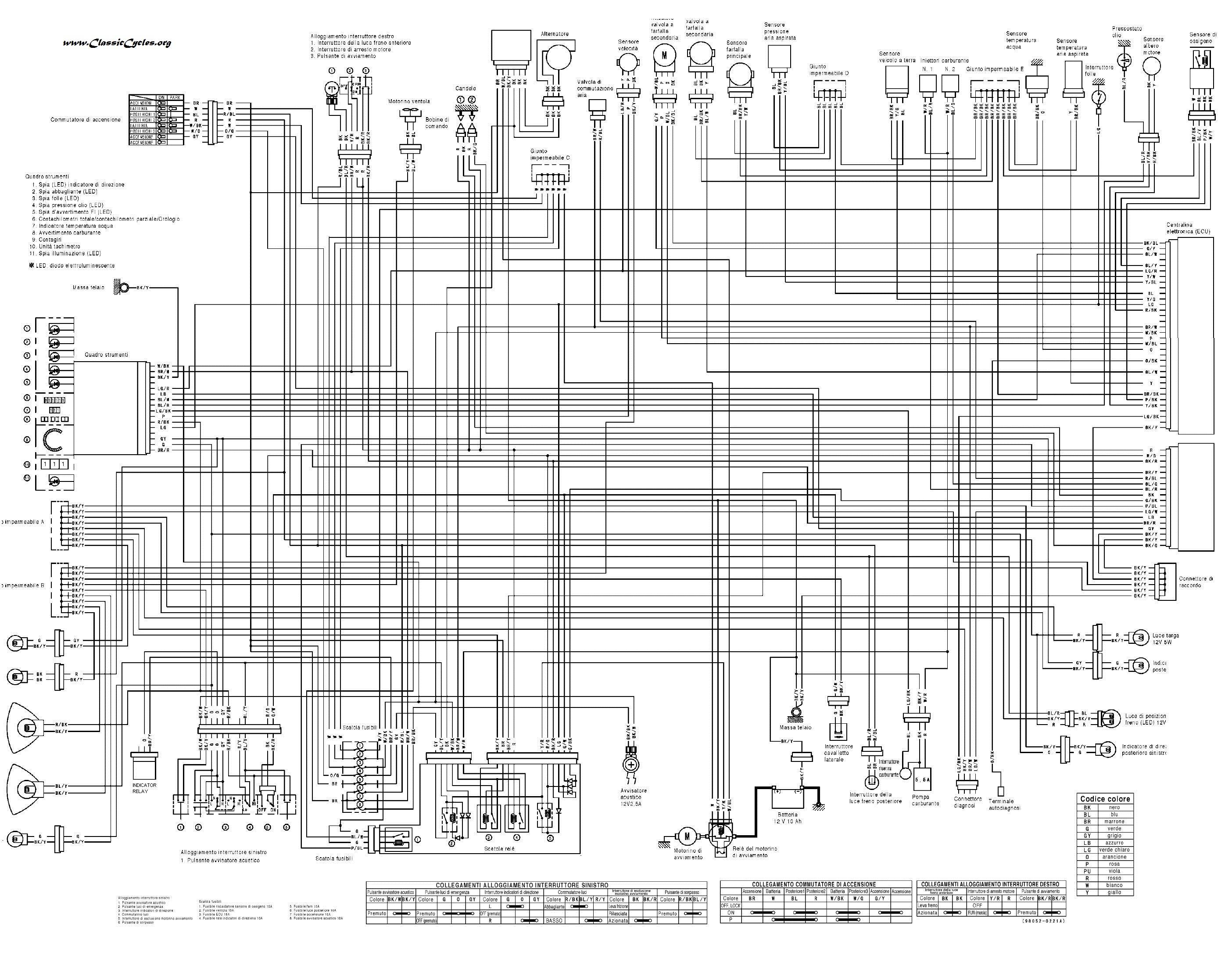lh_5341] kawasaki ninja zx6r junction box internal circuit download diagram  inrebe hyedi mohammedshrine librar wiring 101