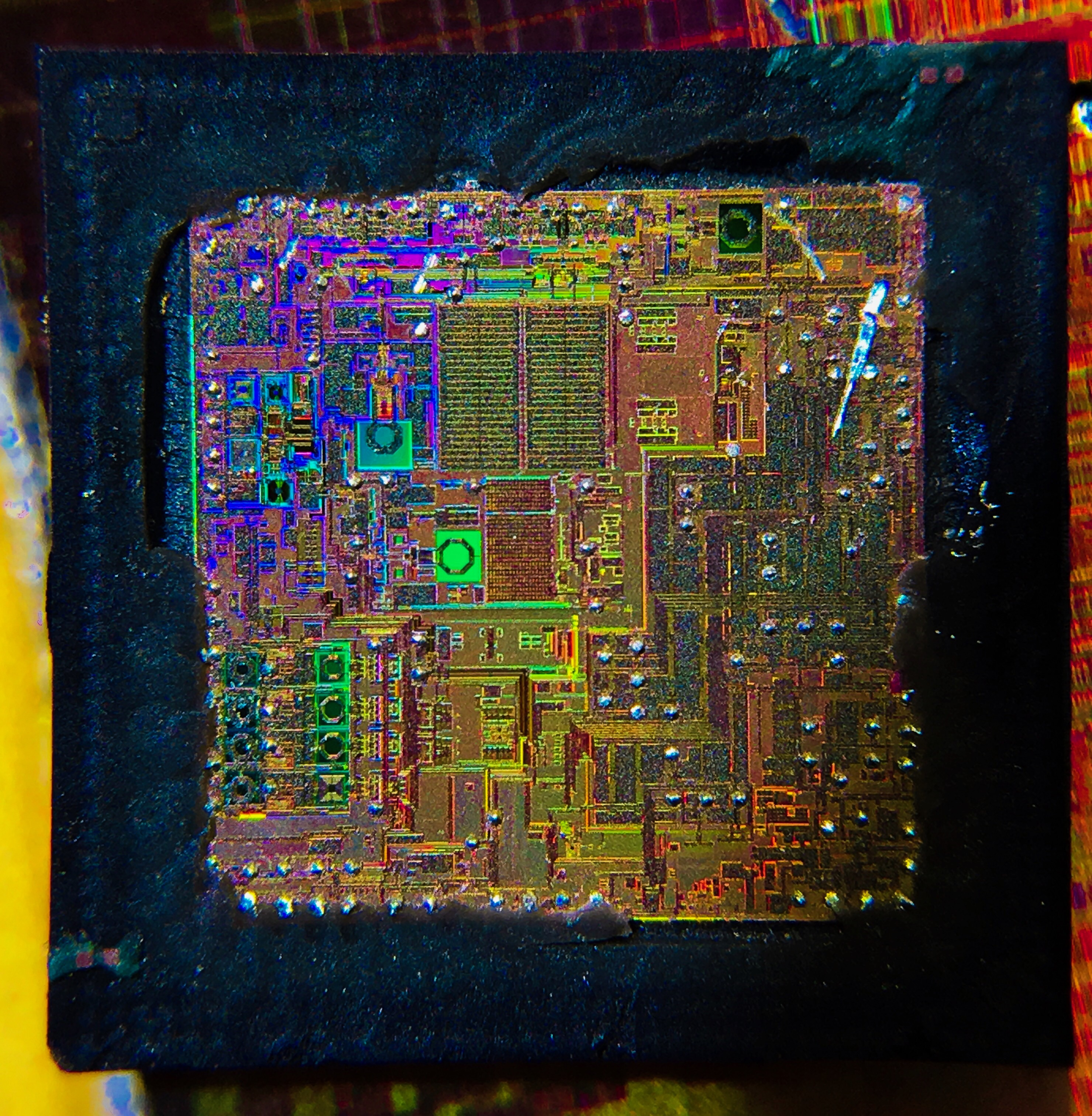 Peachy Die Integrated Circuit Wikipedia Wiring Cloud Loplapiotaidewilluminateatxorg