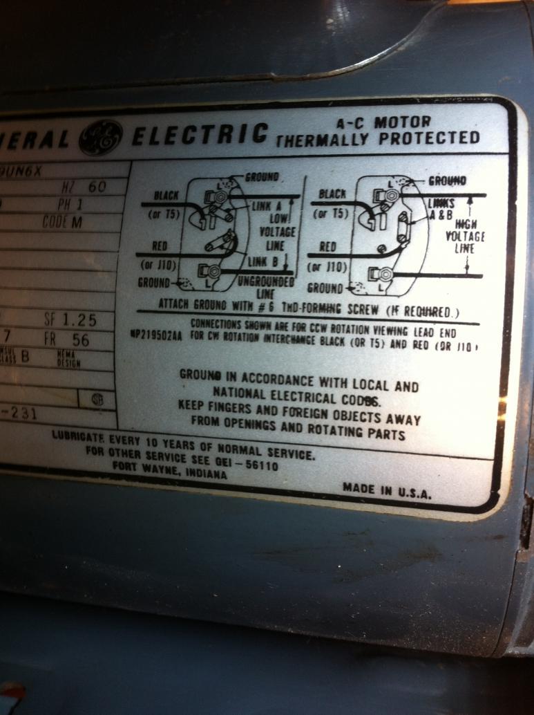 KD_9748] Old Ge Electric Motor Wiring Free DiagramTerst Swas Tacle Over Elec Mohammedshrine Librar Wiring 101