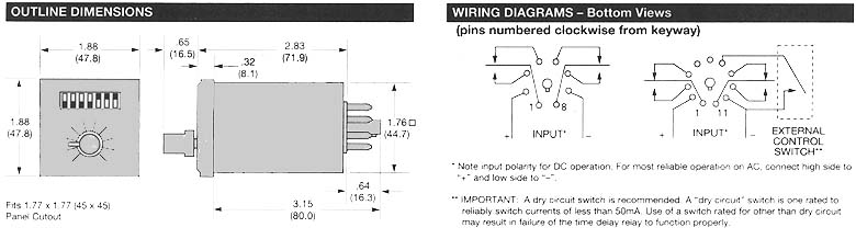 tyco 5 blade relay wiring diagram potter brumfield relay schematic e2 wiring diagram  potter brumfield relay schematic e2