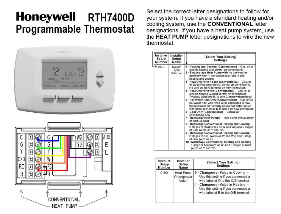 Marvelous Goodman Thermostat Wiring Diagram Wiring Diagram Wiring Cloud Domeilariaidewilluminateatxorg