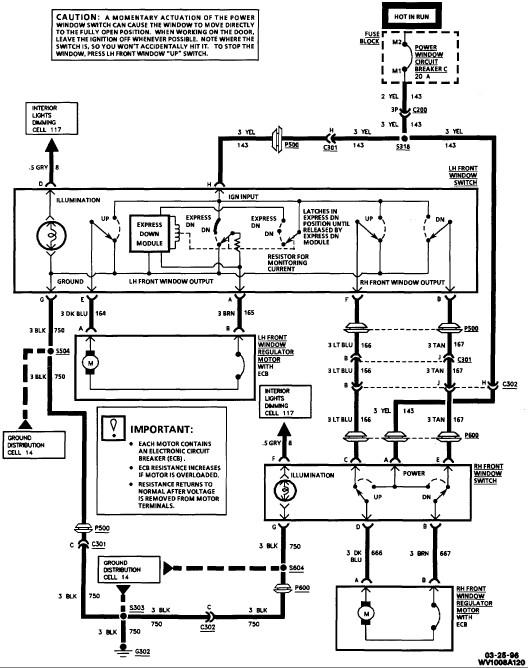 2009 Chevy Malibu Ignition Wiring Diagram