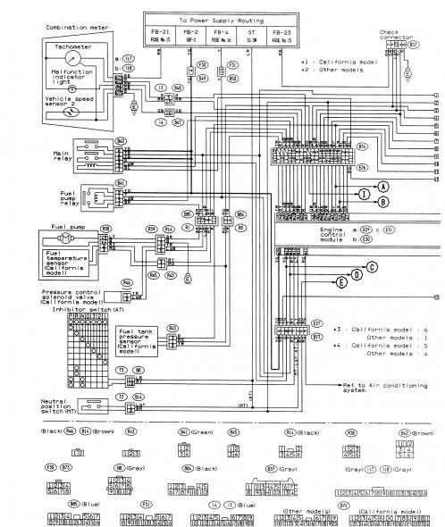 2014 subaru wrx wiring diagram sti wiring diagram wiring diagram data  sti wiring diagram wiring diagram data