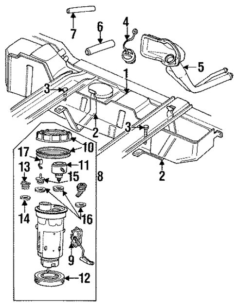 Yn 6733  1992 Cummins Fuel System Diagram Free Diagram