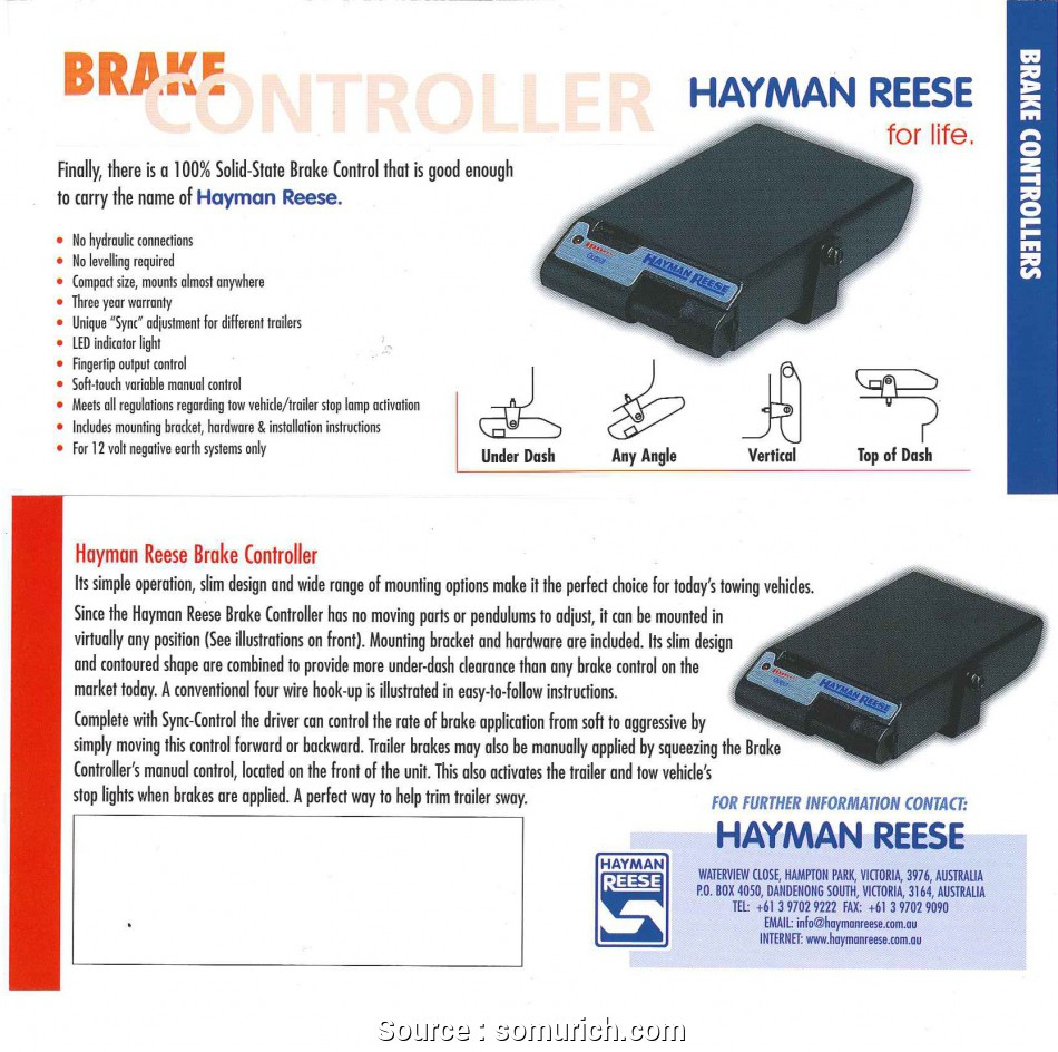 Reese Trailer Brake Controller Wiring Diagram from static-cdn.imageservice.cloud
