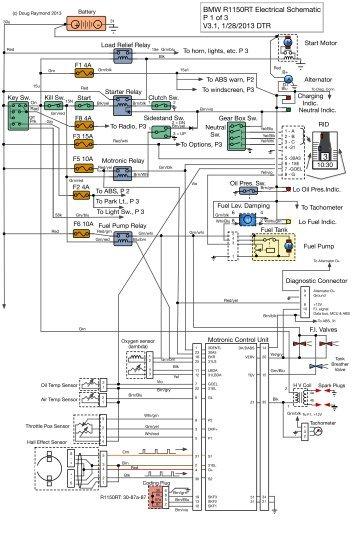 Excellent Bmw R1150Rt Wiring Diagram Download Wiring Diagram Third Level Wiring Cloud Itislusmarecoveryedborg