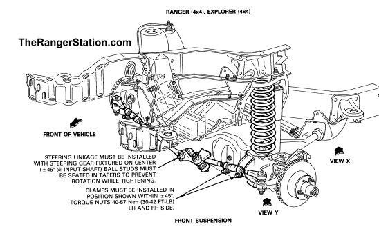 Mh 2280  Ford Ranger Xlt 40 Rear Drum Brakes Need Diagram For Reassembly Wiring Diagram