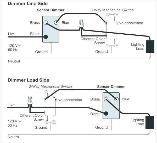 km9547 wiring diagram on lutron maestro dimmer 3 way