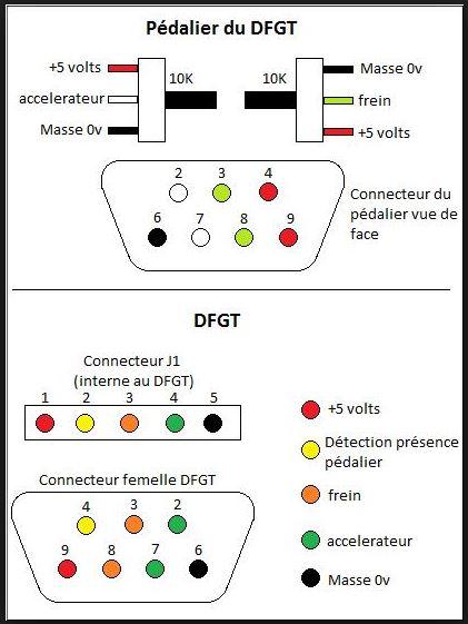 Oc 4989  Logitech G27 Wiring Diagram Schematic Wiring