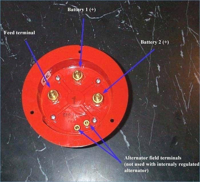 Guest Battery Switches sareg.com | Guest Battery Switch Wiring Diagram |  | Sareg.com