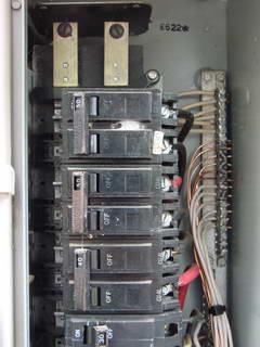 Wondrous General Electric Circuit Breakers And Panels Wiring Cloud Histehirlexornumapkesianilluminateatxorg
