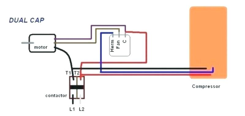 am2767 ac dual capacitor wiring diagram free diagram