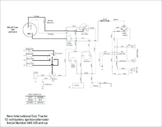 International Cub Wiring Schematic Fuse Box Diagram 1998 Toyota Avalon Xl For Wiring Diagram Schematics