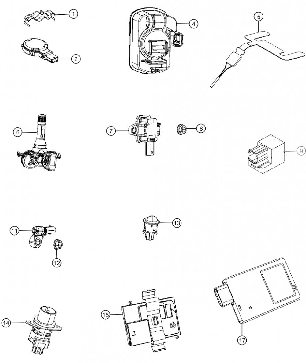 Zg 6911  Jeep Distributor Parts Diagram Download Diagram