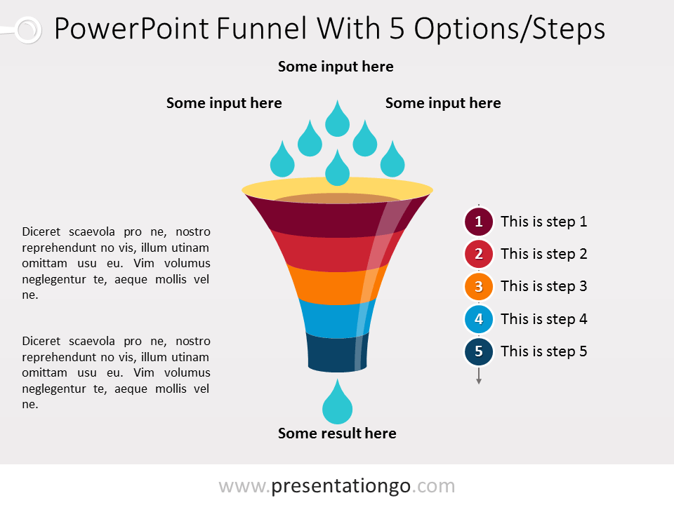 Fantastic Free Funnels Powerpoint Templates Presentationgo Com Wiring Cloud Picalendutblikvittorg