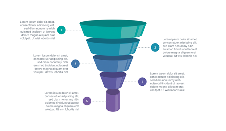 Pleasing Powerpoint Sales Funnel Template Ppt Download Now Wiring Cloud Picalendutblikvittorg