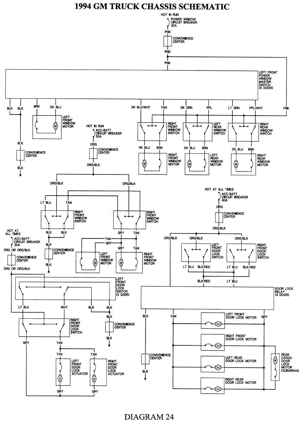 free gmc wiring diagrams 1994 - wiring diagram system database-locate-a -  database-locate-a.ediliadesign.it  ediliadesign.it