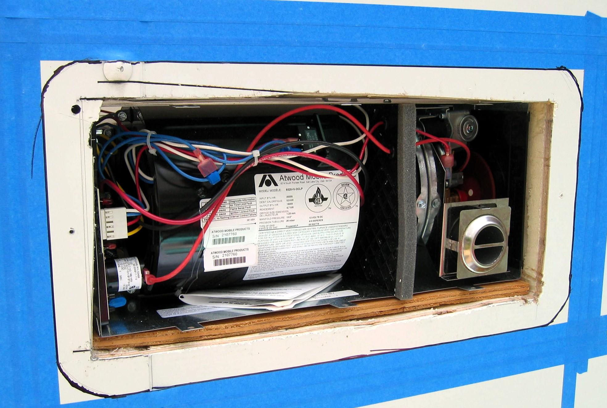 VX_3458] 8940 Troubleshoot Atwood Rv Furnaces Wiring Diagrams Schematic  WiringBdel Tron Syny Strai Joami Kweca Norab Gue45 Mohammedshrine Librar Wiring  101