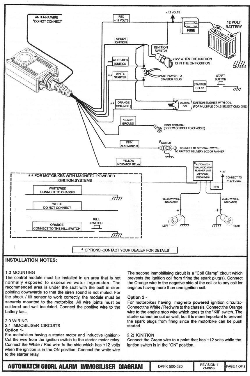 auto watch 446rli wiring diagram 2004 duramax engine parts ...  turismo deruta