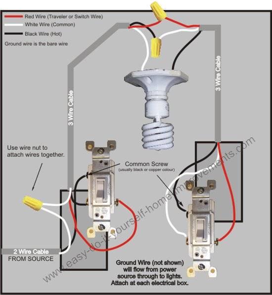 Awe Inspiring 3 Way Wiring Schematic Basic Electronics Wiring Diagram Wiring Cloud Apomsimijknierdonabenoleattemohammedshrineorg