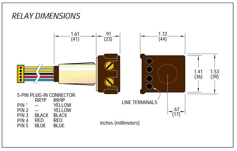 CV_9896] Ge Dc Motor Wiring Diagram Schematic Wiring | Ge Rr8 Relay Wiring Diagram Schematic |  | Www Mohammedshrine Librar Wiring 101