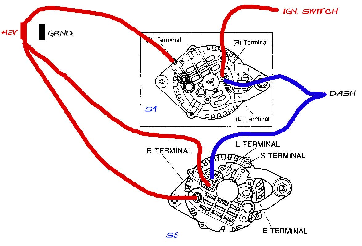 [DIAGRAM_38IS]  VC_8216] Wiring Diagram Together With Alternator Wiring Diagram Together  With | 1990 Jeep Wrangler Alternator Wiring Diagram |  | Gray Benkeme Mohammedshrine Librar Wiring 101