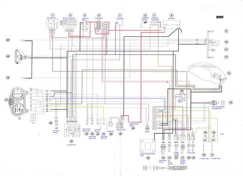 Ducati Monster 750 Wiring Diagram Service Manual A 220 Oven Wiring Diagram Diagramford Yenpancane Jeanjaures37 Fr