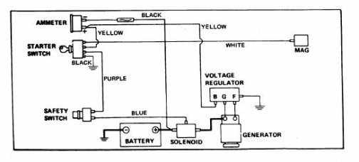 Vl 7240  Sears Suburban Voltage Regulator Wiring Diagram