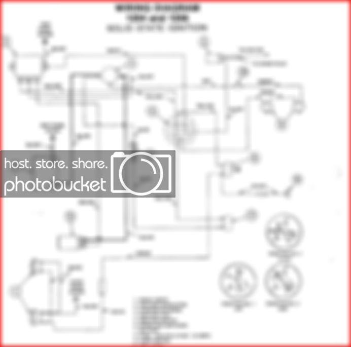 Hl 1049 Bolens Lawn Tractor Ignition Wiring Diagram 2 Murray 16 Horse Wiring Diagram