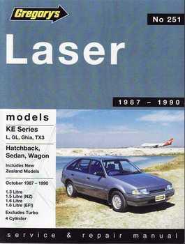 LB_6250] Wiring Diagram Ford Laser 1990 Schematic Wiring