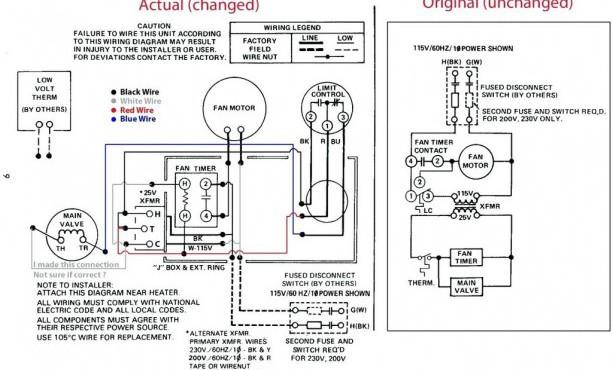 ND_9066] Wiring Diagram Honeywell Ra89A Download Diagram